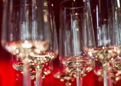 Champagne Nydalen